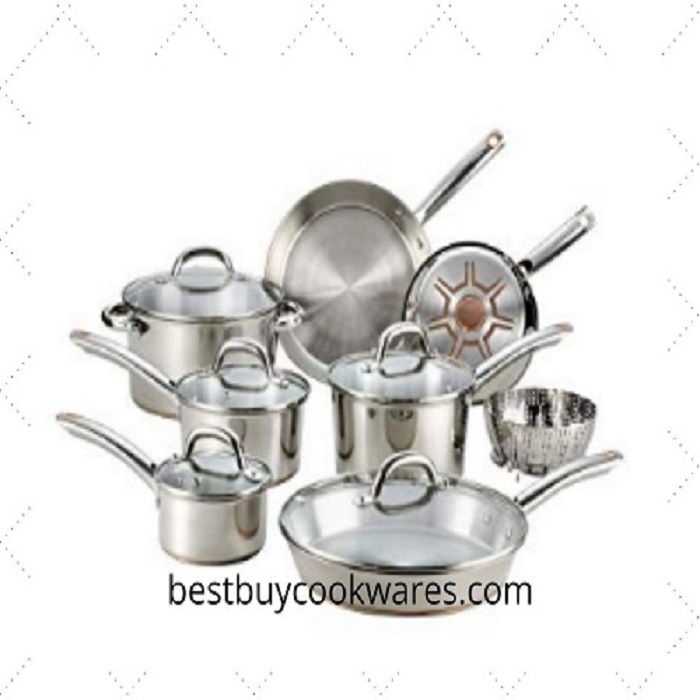 """Easy Way to buy """"Best Stainless Steel Cookware"""" Set in the USA."""
