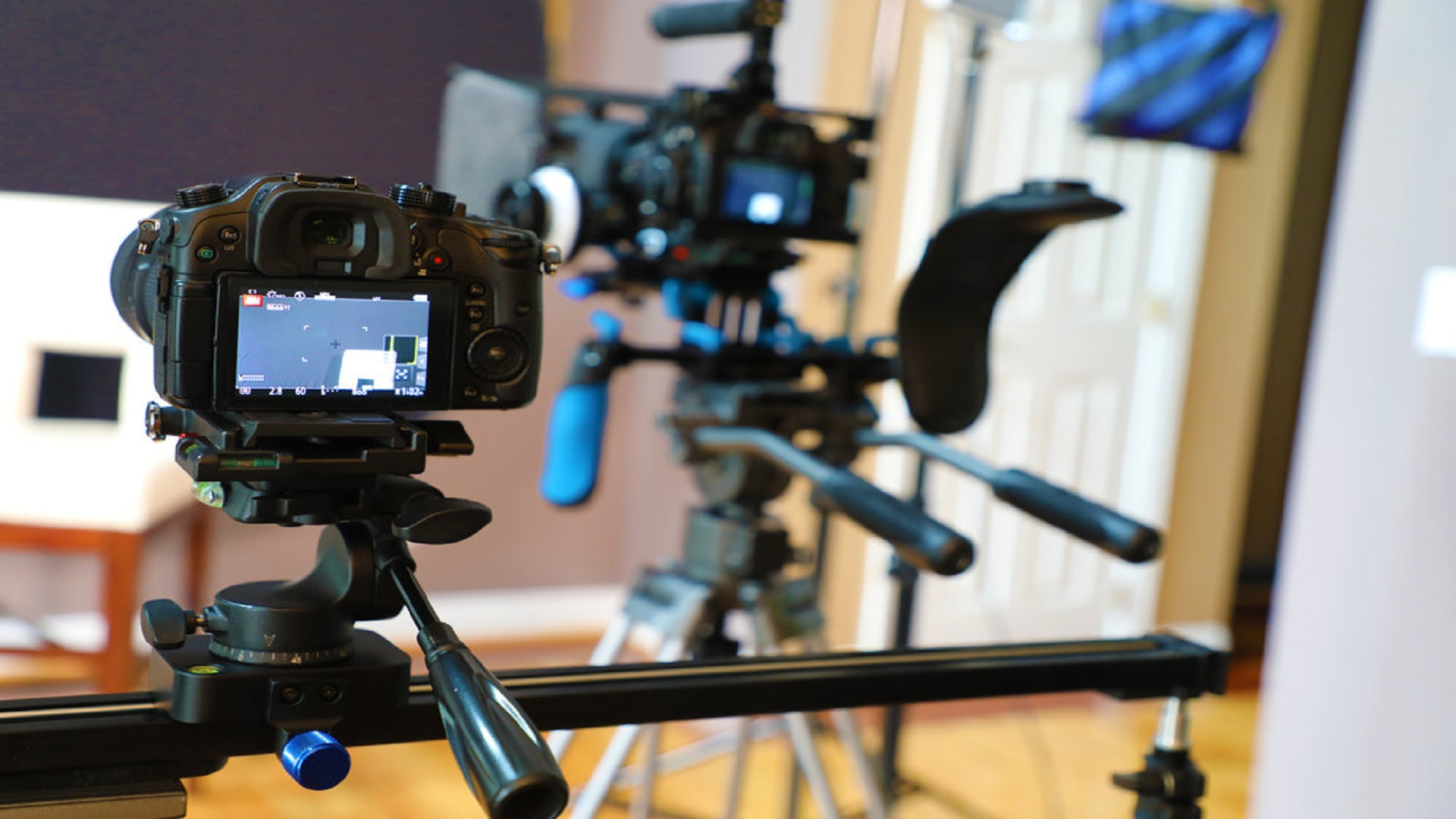 ACR Video production