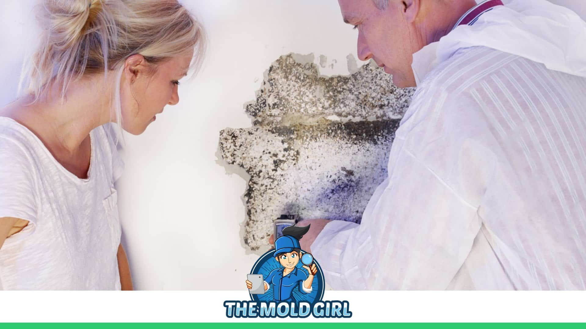 The Mold Girl