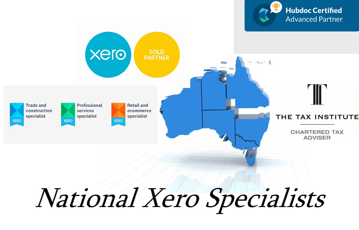Integral Bookkeeping Solutions – Adelaide Xero Bookkeepers