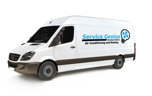 Service Genius Air Conditioning and Heating